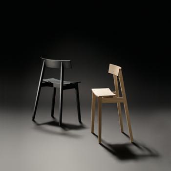 Half Chair – Woojing Chung