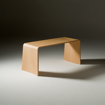 Hokaido Bench – Tassilo von Grolmann