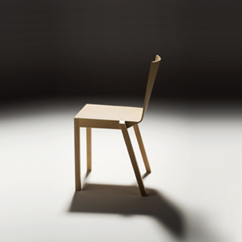 Horn Chair – Toshihiro Kawada