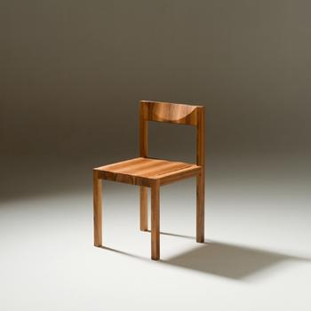 LB chair – Leif Burmann