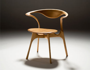 Sheep Chair – Tetsuro Yokota